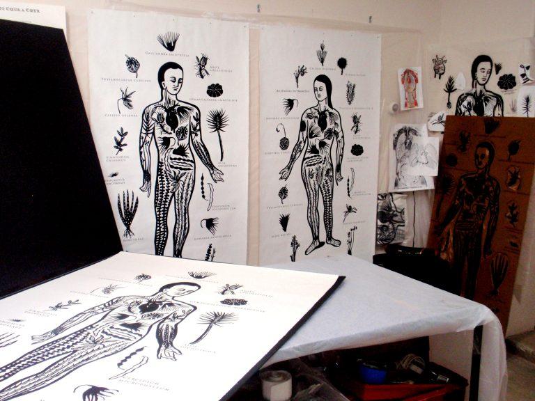 Teresa Villegas Studio