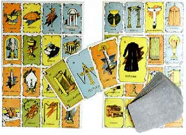 picture regarding Printable Loteria Mexicana identified as Heritage of La Loteria - Teresa Villegas