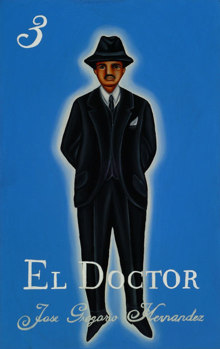 El Doctor - The Doctor