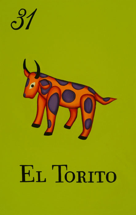 El Torito - The Little Bull